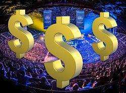 The folly of eSports betting